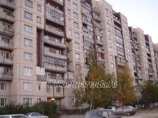 3 ккв, 16,5 кв. м, Купчино, Фрунзенский район, сдам комнату, фото и описание