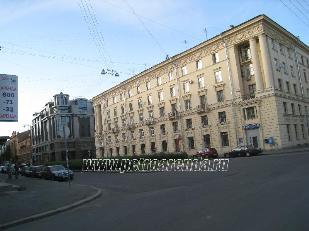 длительная аренда комнаты в 4ккв в Петербурге, Центральный р-н