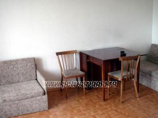 в Калининском районе Питера сдам комнатку в аренду, 12 кв. м, 5 фото, описание, условия сделки